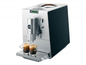 Machine à café automatique Jura modèle ENA 7