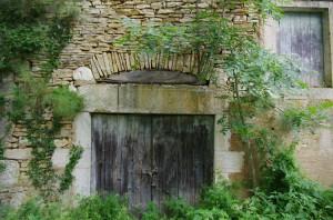 Linteau - Ferme Montchardon