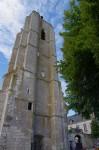 Clocher Saint-Firmin