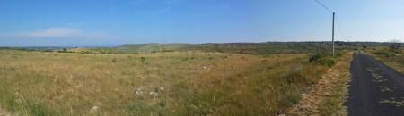 D114E1, ancienne voie impériale du Mas de Barral à Lamouroux