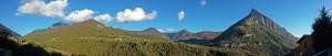 Panorama - Proveysieux
