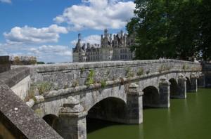Pont sur le Cosson