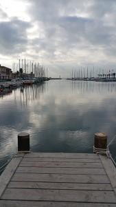 Mèze - Port de plaisance