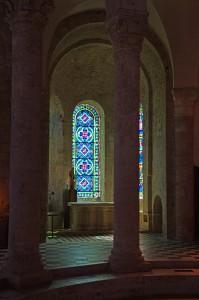 Eglise de Beaugency - Choeur