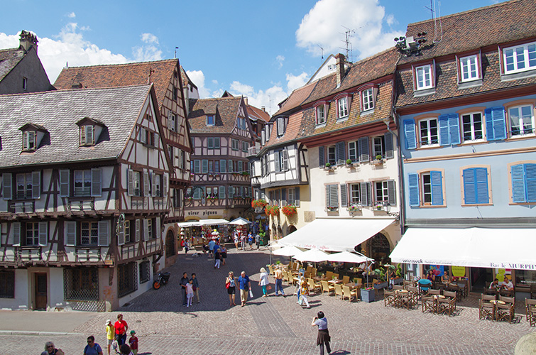 Colmar - Grand-Rue