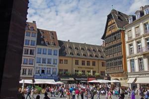 La Maison Kammerzell