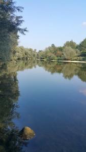 La Loue - Montbarrey