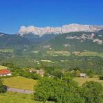 Itinéraire vélo Grenoble-Clelles ?