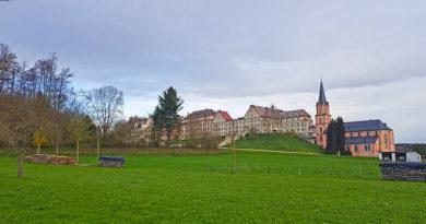 Monastère de Bonlanden
